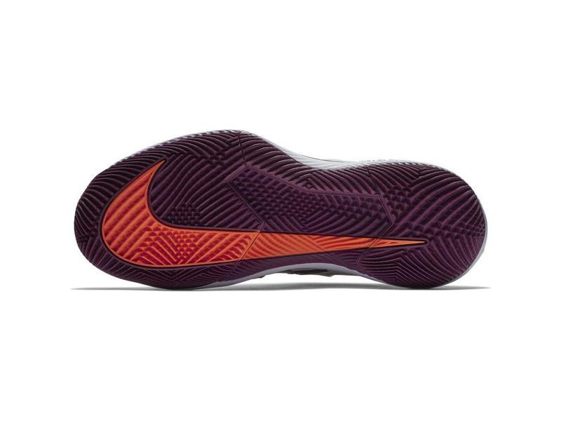 Nike Women's Air Zoom Vapor X Bordeaux/ Phantom White  Shoe