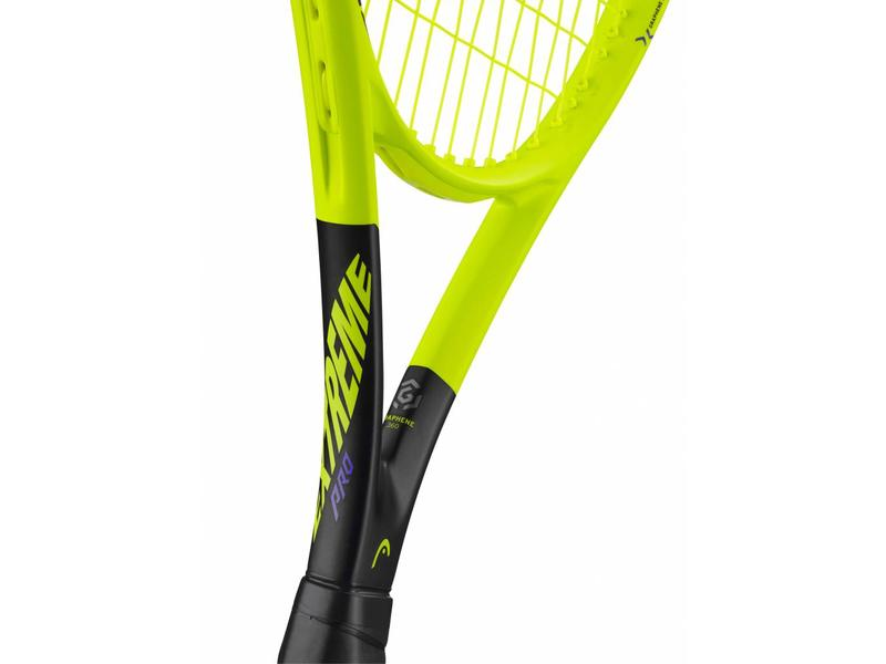 Head Graphene 360 Extreme Pro Tennis Racquet - Tennis Topia - Best