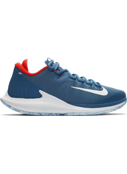 Nike Court Air Zoom Zero PRM Blue/White Women's Shoe