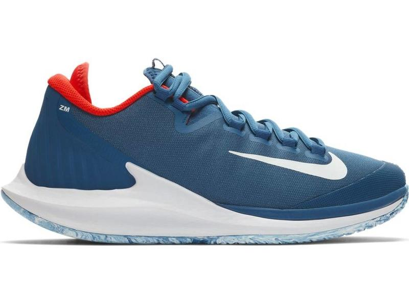 Nike Court Air Zoom Zero PRM Blue/White Women's Shoe