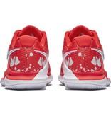 Nike Zoom Vapor X Crimson/White Women's Tennis Shoes