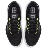 Nike Zoom Vapor X PRM Black/Volt Men's Tennis Shoes