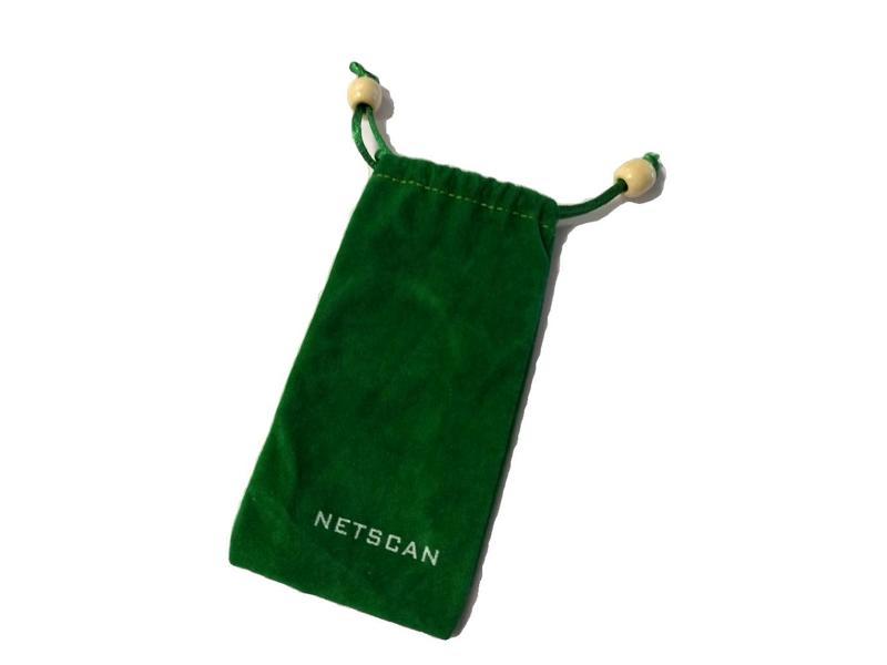 Netscan Tennis Net Check