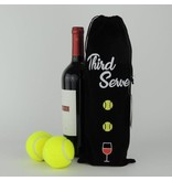 Racquet Inc Reusable Wine Bag
