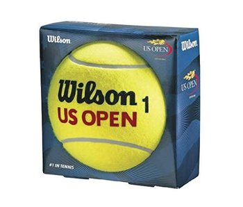 Jumbo Tennis Ball Yellow