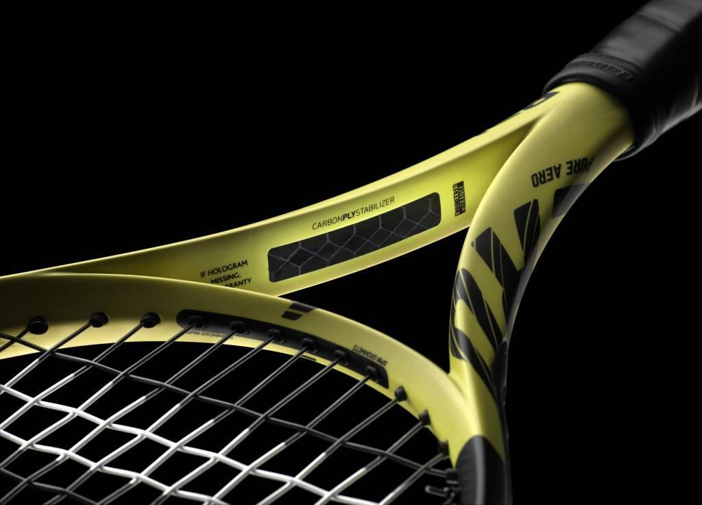 Babolat Pure Aero Plus 2019 Tennis Racquet - Tennis Topia - Best ... 35e1d858a20cd