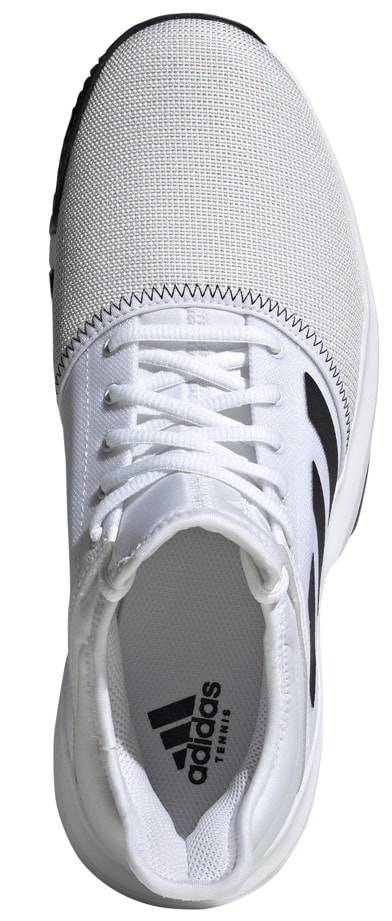 f4f2cafb1391 adidas GameCourt Wide Men s Tennis Shoes - Tennis Topia - Best Sale ...