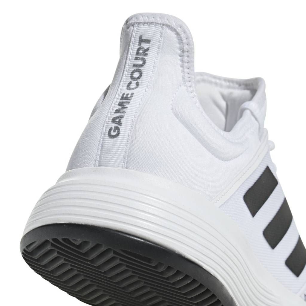 464030eb8e627 adidas GameCourt Wide Men's Tennis Shoes - Tennis Topia - Best Sale ...