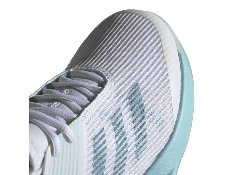 timeless design a6650 0dcf6 ... Shoes Adidas Adizero Ubersonic 3 Parley Women s ...