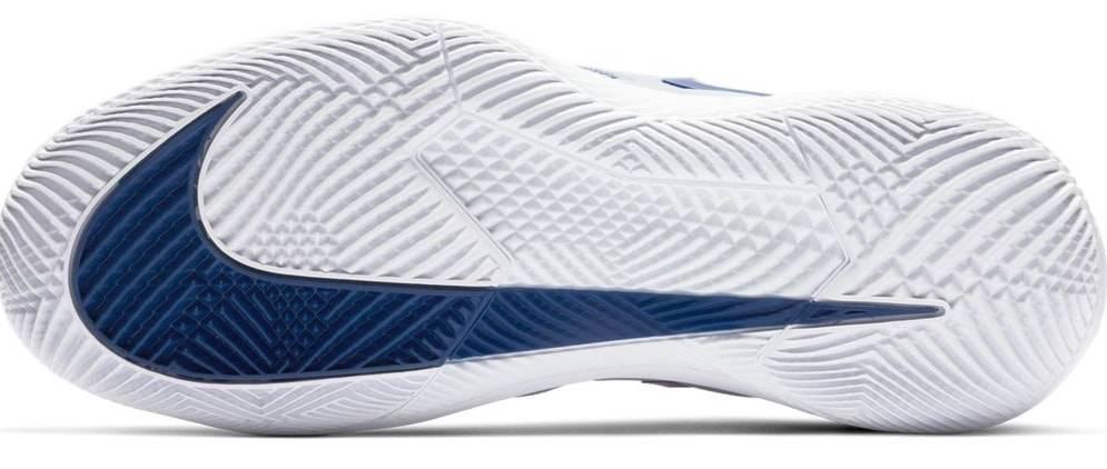 dae06fd8c5cc5 Zoom Vapor X HC Half Blue/Pink Women's Shoe - Tennis Topia - Best ...