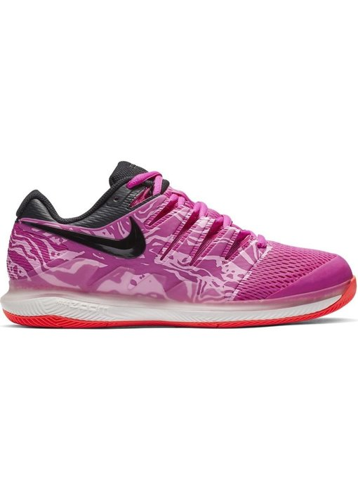 Nike Zoom Vapor X Fuschia/Black Women's Shoe