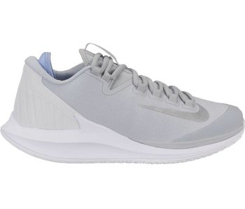 Nike Court Air Zoom Zero Platinum/Silver Women's Shoe
