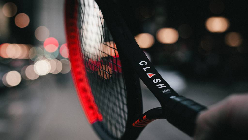 Wilson Clash 100 and Tour Tennis Racquets Review