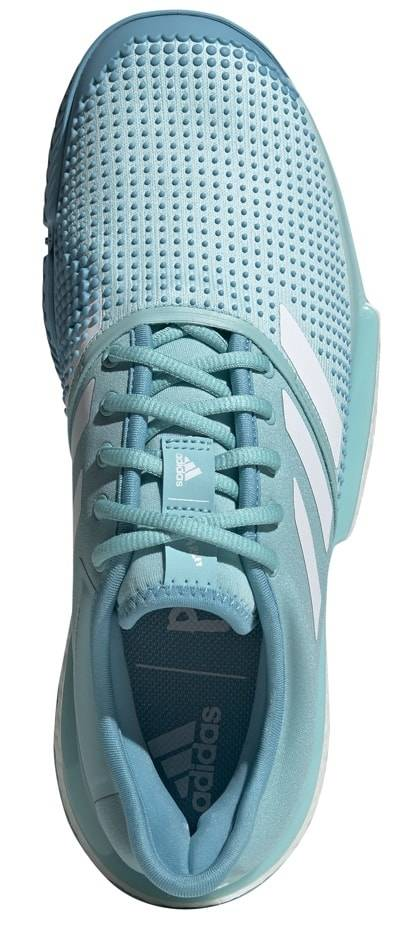 c23014ed5291a SoleCourt Boost Parley Blue White Men s Shoe - Tennis Topia - Best ...