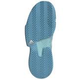 Adidas SoleCourt Boost Parley Blue/White Men's Shoe