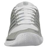 K-Swiss Hypercourt Express White/Grey/Silver Women's Tennis Shoe