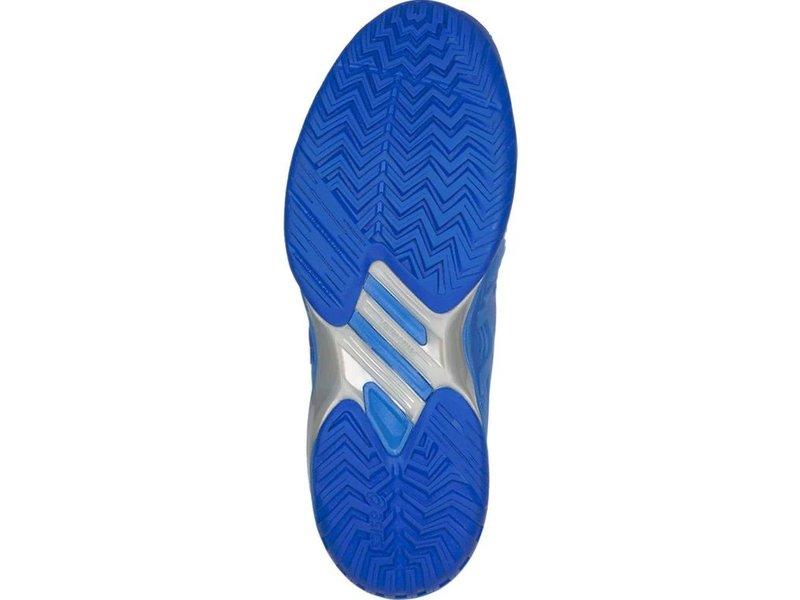 Asics Solution Speed FF Blue Coast/White Women's Shoe