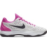 Nike Men's Zoom Cage 3 Platinum Tint/Thunder Grey Tennis Shoes