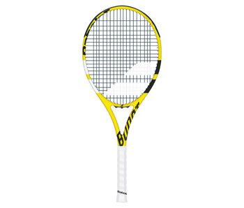 Babolat Boost Aero Tennis Racquet Pre-Strung