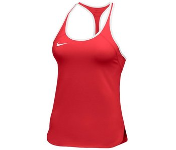 Quince Orchard Team Dry Tank Red with QO logo