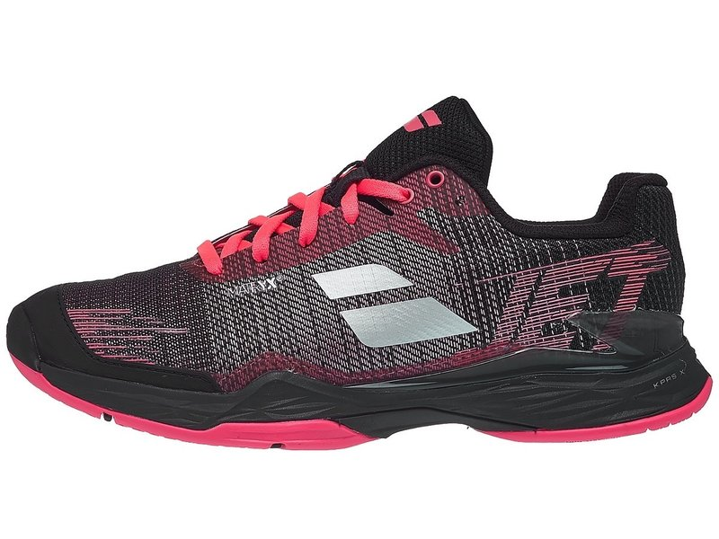 Babolat Jet Mach II Pink/Black Women's Shoes
