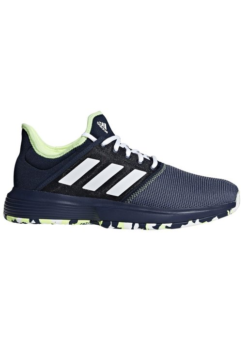 Adidas GameCourt Navy Multicourt Men's Shoe