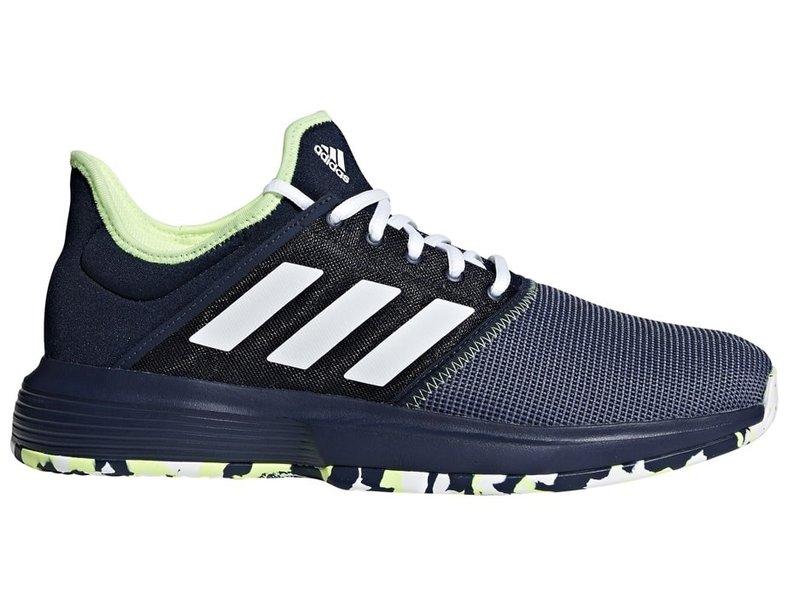 Adidas GameCourt Navy Multicourt Men's Shoe