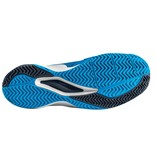 Wilson Men's Rush Pro 3.0 Blue/White/Black Tennis Shoes