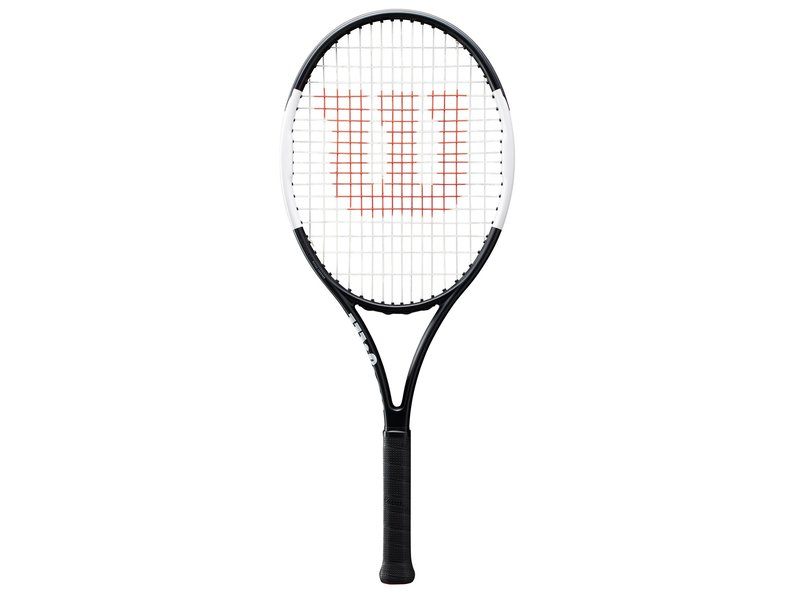 "Wilson Pro Staff 26"" Junior Kids Tennis Racquet"