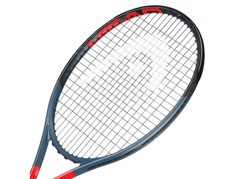 Head Graphene 360 Radical S Tennis Racquet