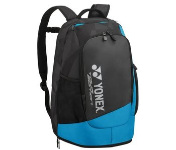 Yonex Pro Series Tennis Backpack Black/Blue