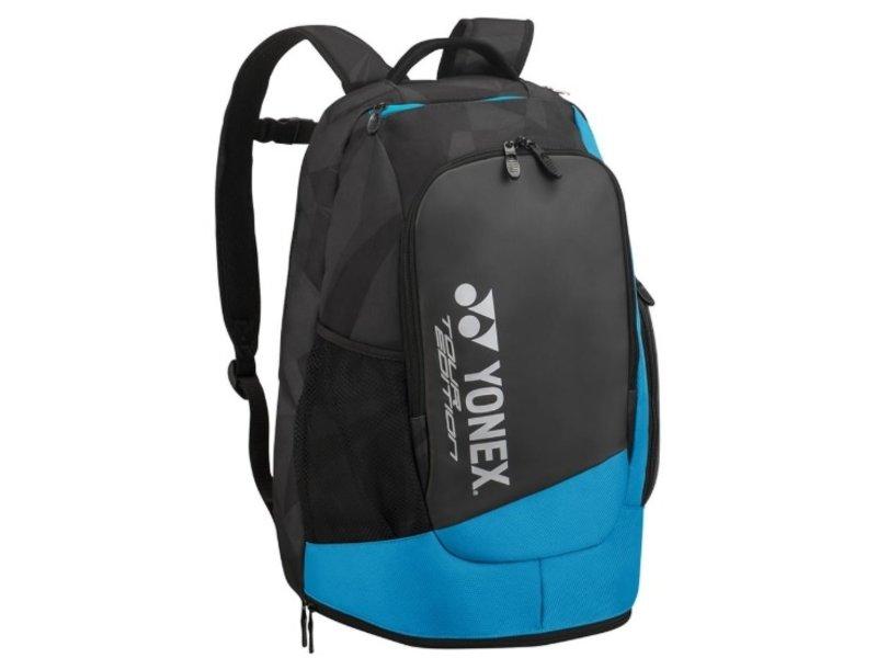 Yonex Pro Series Tennis Backpack Black/Blue