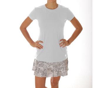 Georgetown Prep Short Sleeve White, Yellow or Orage