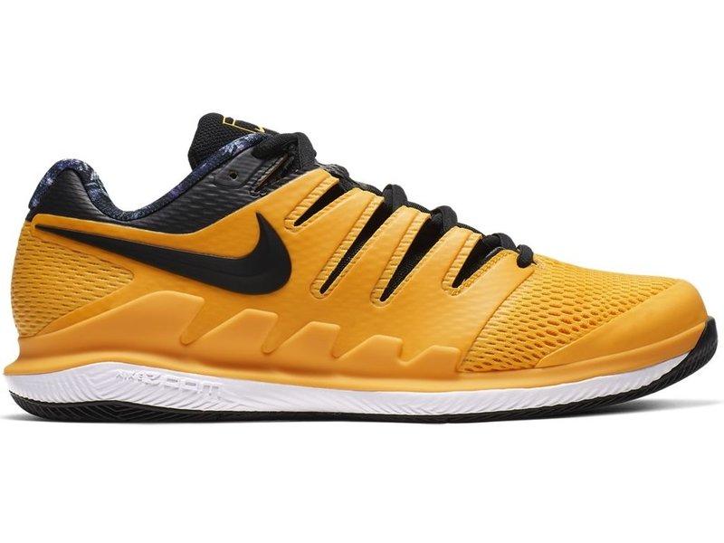 b0a41a01ae8bf Men's Zoom Vapor X Gold/Black Tennis Shoes