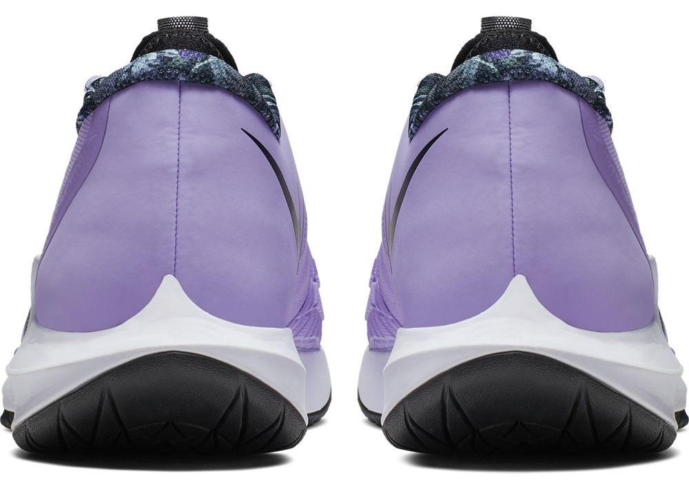 Nike Air Zoom Vapor X Clay Court Shoe Women Lilac, Black