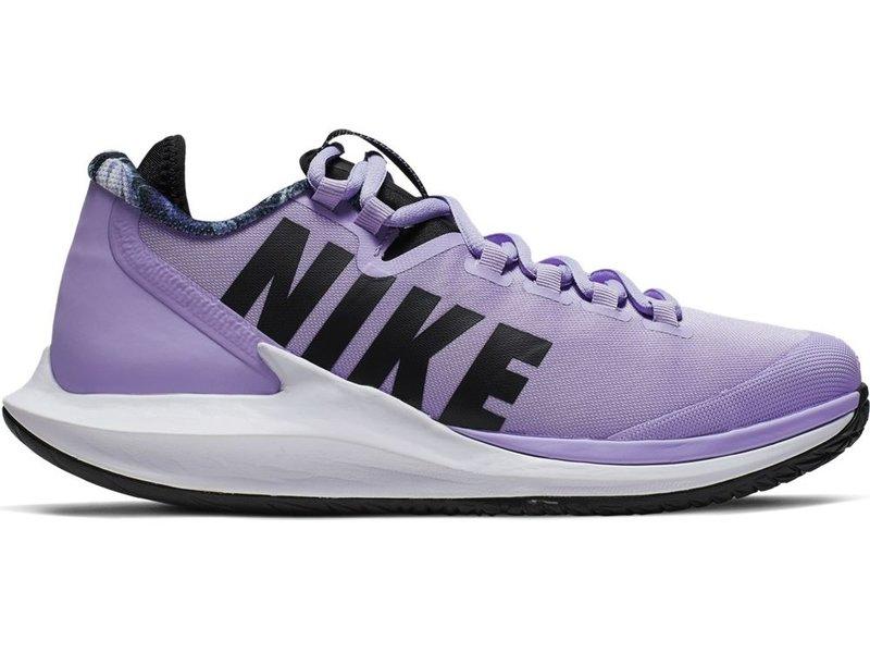 0de67fc937 Women's Court Air Zoom Zero Purple Agate/Black Tennis Shoes