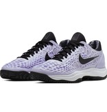 Nike Women's Zoom Cage 3 Purple/Black Tennis Shoes