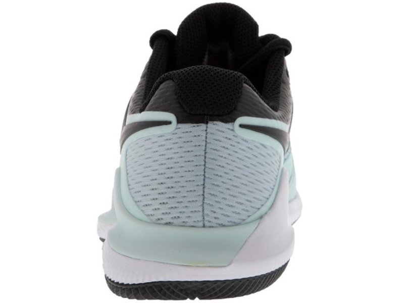 Nike Women's Zoom Vapor X Teal Tint/Black Tennis Shoes