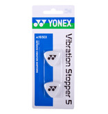 Yonex Vibration Stopper 5 Dampener Black or White