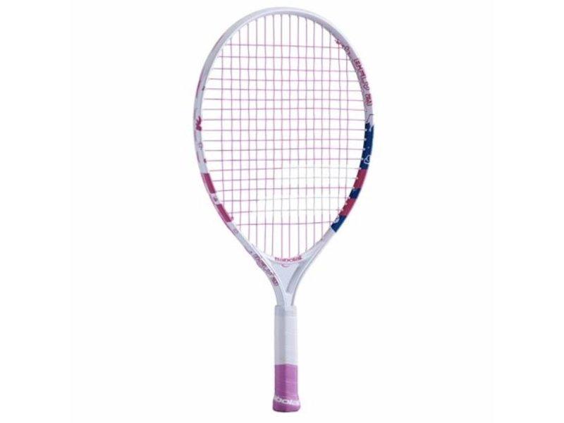 """Babolat B'fly 21"""" junior kids tennis racquet"""