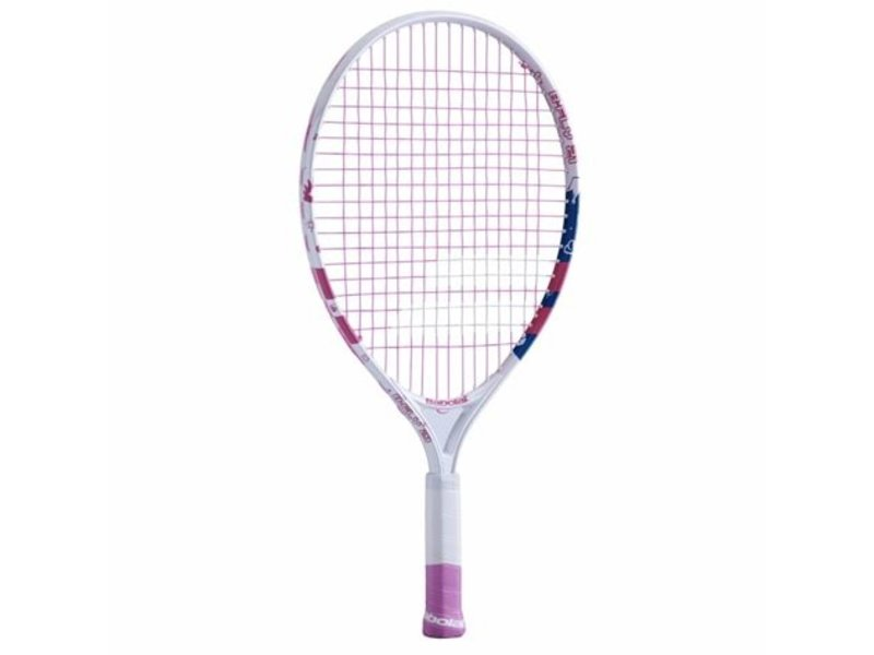 "B'fly 21"" junior kids tennis racquet"