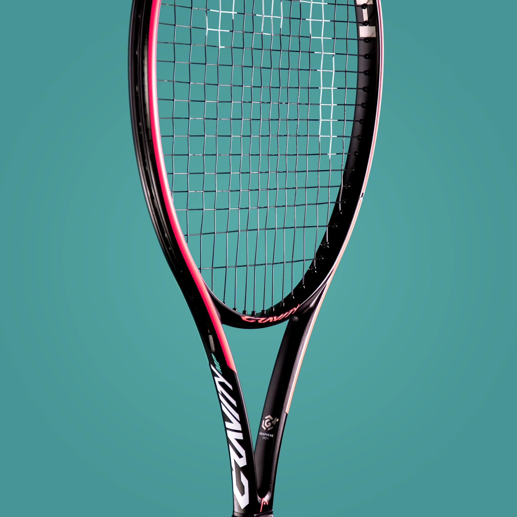 Head Gravity MP Tennis Racquet Pro Front