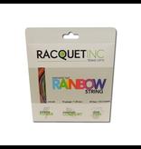 Racquet Inc Rainbow Synthetic Gut 16 gauge