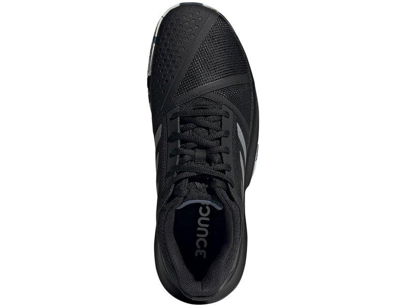 Adidas CourtJam Bounce MultiCourt Black/Tech Ink
