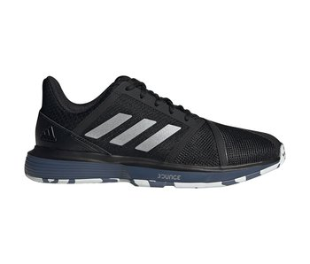 Adidas CourtJam Bounce MultiCourt Black/Tech Ink