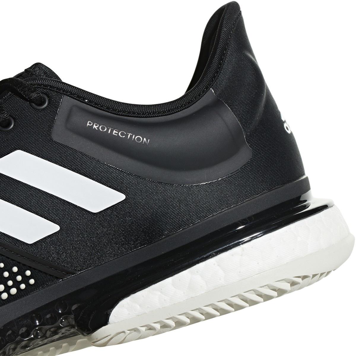 solecourt boost adidas