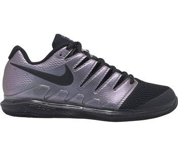 Nike Men's Zoom Vapor X Tennis Shoe Multi-Color/Black
