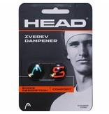 Head Zverev Dampner