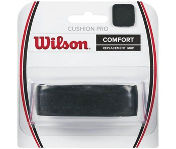 Wilson Cushion Pro black replacement grip