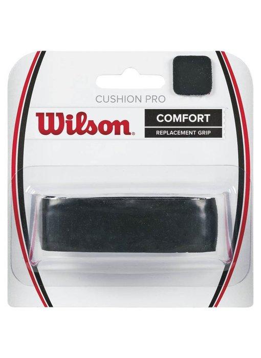 Wilson Cushion Pro black replacement grip